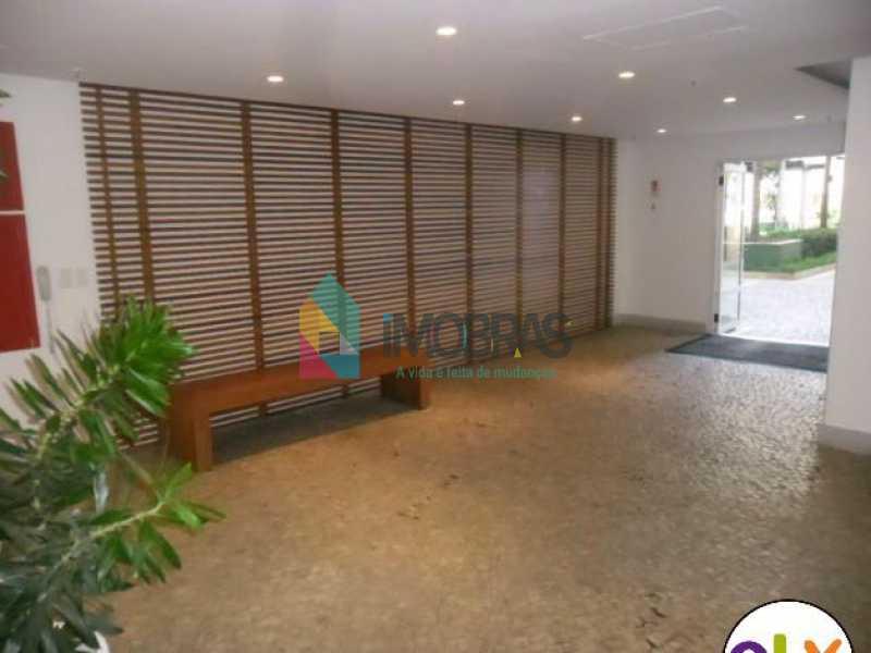 RIAXXI - Apartamento 1 quarto à venda Centro, IMOBRAS RJ - R$ 620.000 - BOAP10262 - 1