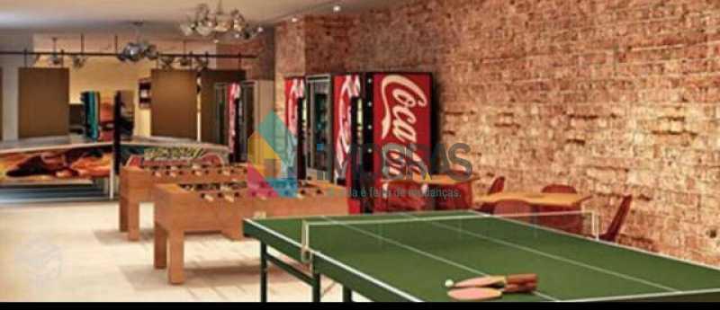 RIAXXII - Apartamento 1 quarto à venda Centro, IMOBRAS RJ - R$ 620.000 - BOAP10262 - 20