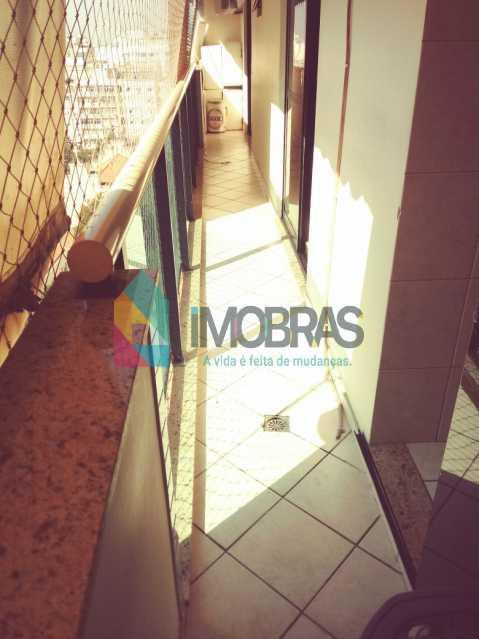 f1e718e1-1e10-4047-a2e2-5e04ee - Cobertura Rua Marechal Mascarenhas de Morais,Copacabana, IMOBRAS RJ,Rio de Janeiro, RJ Para Venda e Aluguel, 1 Quarto, 100m² - CPCO10007 - 7
