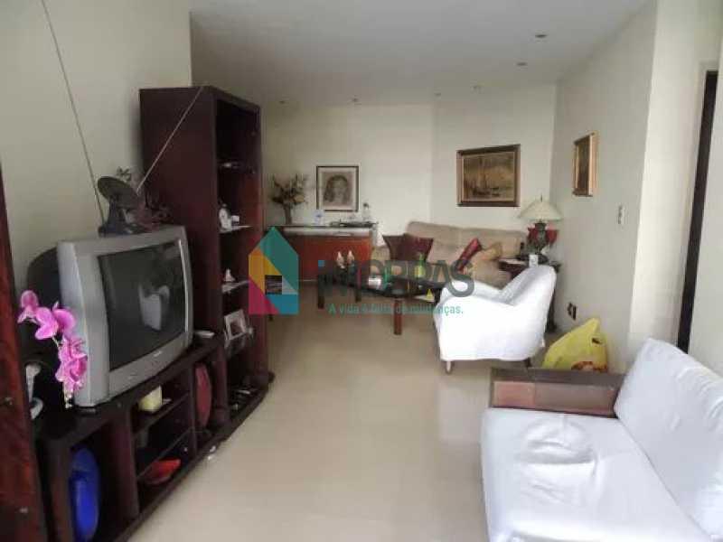 1 - Apartamento PARA ALUGAR, Jardim Botânico, Rio de Janeiro, RJ - CPAP20576 - 1
