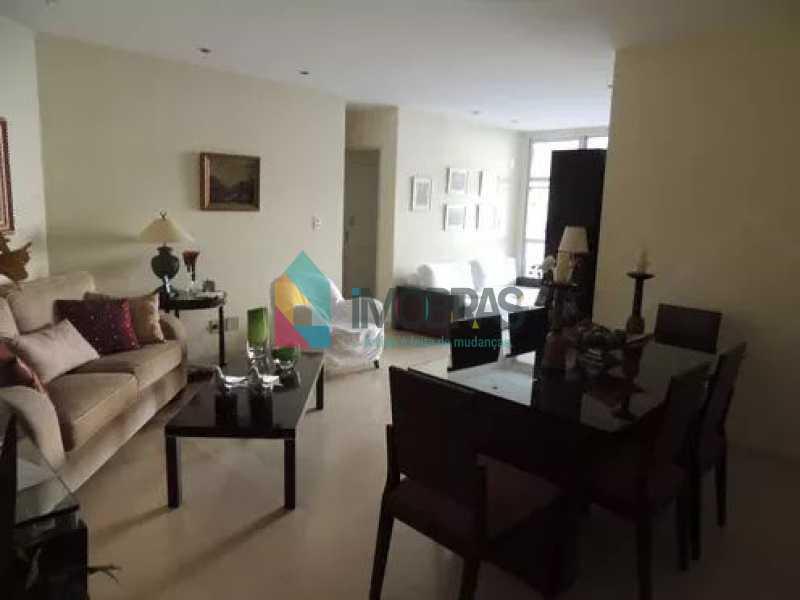 2 - Apartamento PARA ALUGAR, Jardim Botânico, Rio de Janeiro, RJ - CPAP20576 - 3