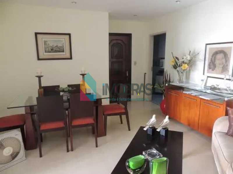 3 - Apartamento PARA ALUGAR, Jardim Botânico, Rio de Janeiro, RJ - CPAP20576 - 4