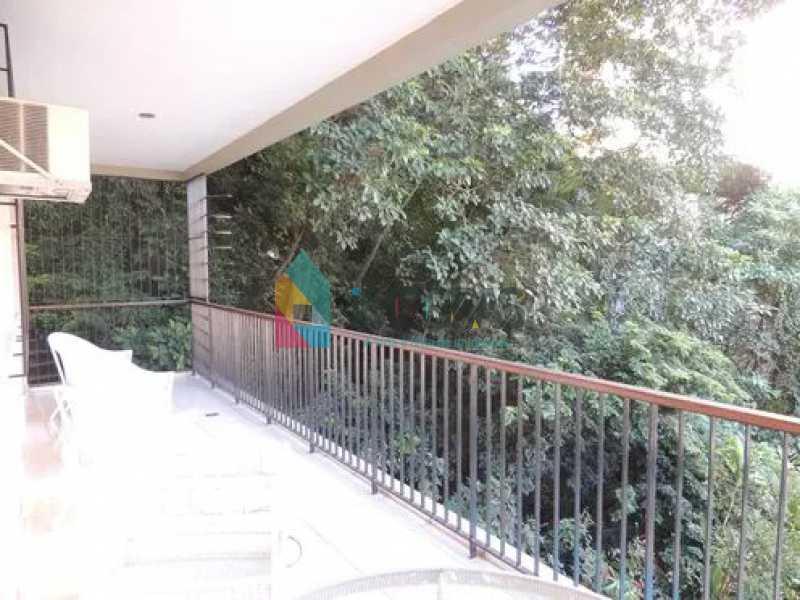 4 - Apartamento PARA ALUGAR, Jardim Botânico, Rio de Janeiro, RJ - CPAP20576 - 5