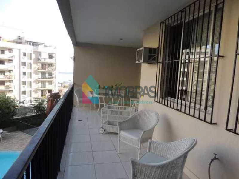 5 - Apartamento PARA ALUGAR, Jardim Botânico, Rio de Janeiro, RJ - CPAP20576 - 6