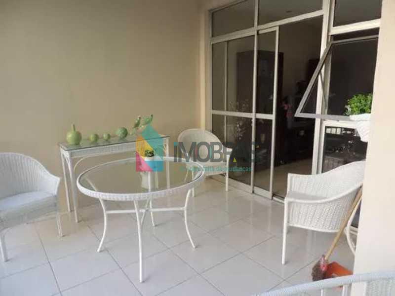 6 - Apartamento PARA ALUGAR, Jardim Botânico, Rio de Janeiro, RJ - CPAP20576 - 7