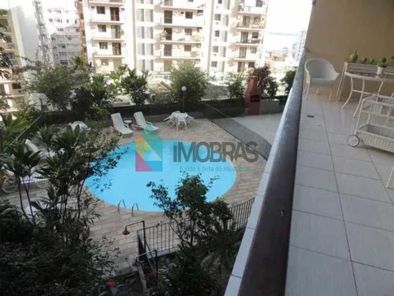 7 - Apartamento PARA ALUGAR, Jardim Botânico, Rio de Janeiro, RJ - CPAP20576 - 8