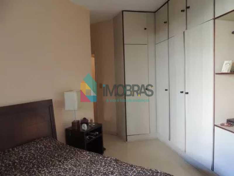 9 - Apartamento PARA ALUGAR, Jardim Botânico, Rio de Janeiro, RJ - CPAP20576 - 10