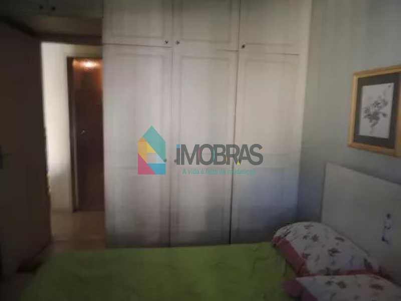 11 - Apartamento PARA ALUGAR, Jardim Botânico, Rio de Janeiro, RJ - CPAP20576 - 12