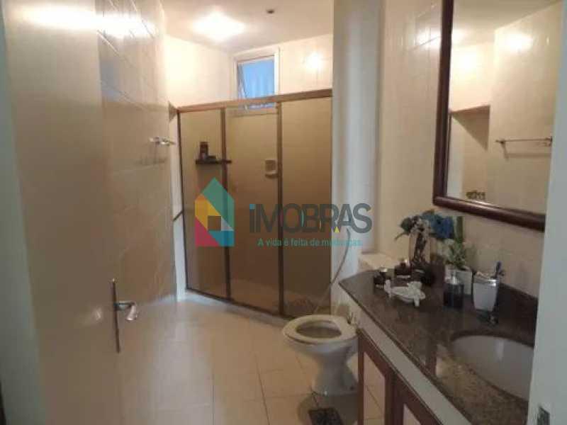 12 - Apartamento PARA ALUGAR, Jardim Botânico, Rio de Janeiro, RJ - CPAP20576 - 13