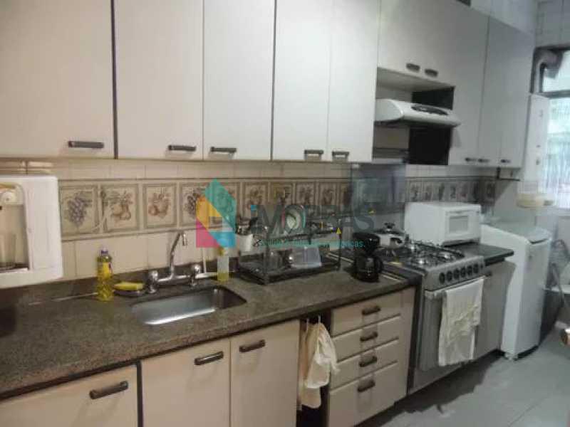 15 - Apartamento PARA ALUGAR, Jardim Botânico, Rio de Janeiro, RJ - CPAP20576 - 16