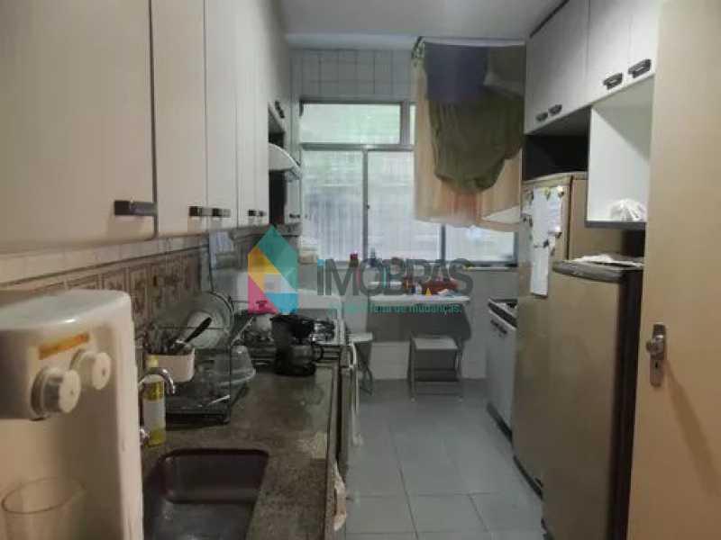 16 - Apartamento PARA ALUGAR, Jardim Botânico, Rio de Janeiro, RJ - CPAP20576 - 17