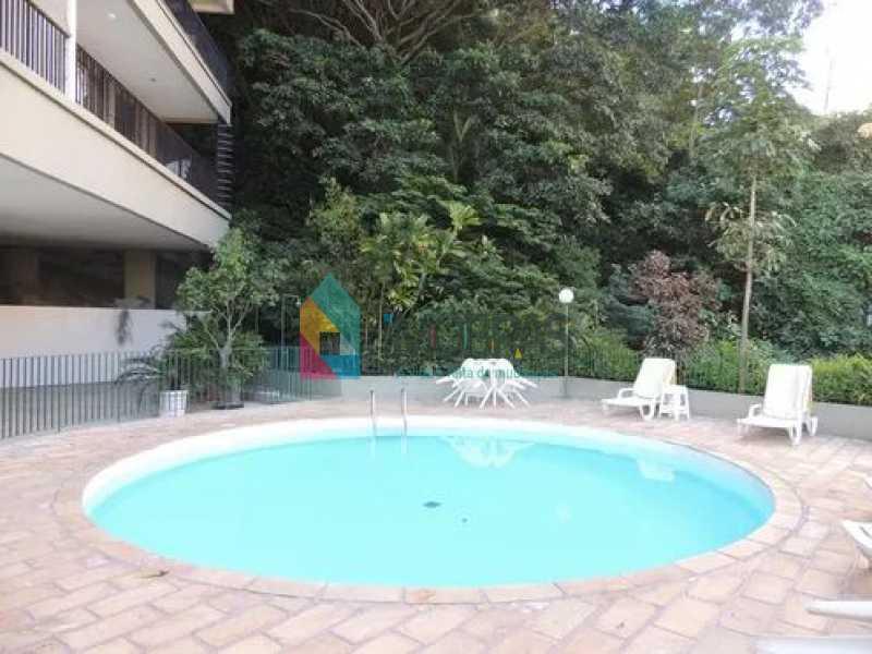 17 - Apartamento PARA ALUGAR, Jardim Botânico, Rio de Janeiro, RJ - CPAP20576 - 18