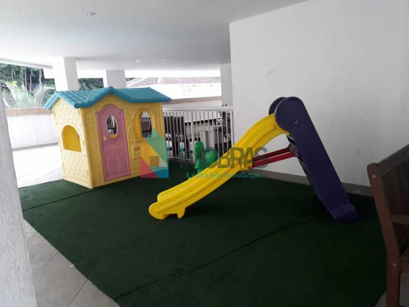 MSI - Apartamento à venda Rua Macedo Sobrinho,Humaitá, IMOBRAS RJ - R$ 1.800.000 - BOAP30345 - 17