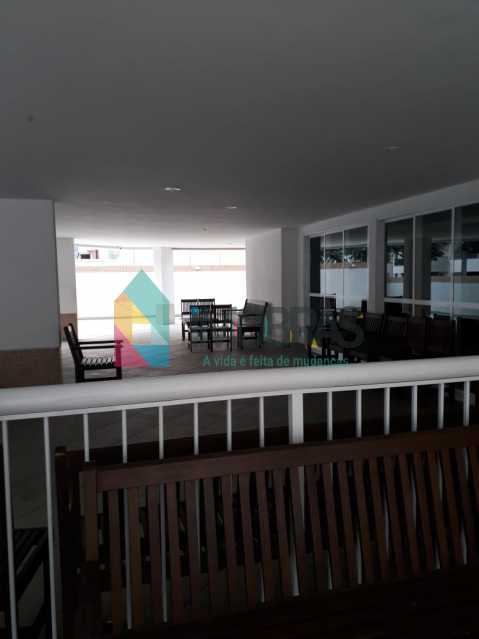 MSII - Apartamento à venda Rua Macedo Sobrinho,Humaitá, IMOBRAS RJ - R$ 1.800.000 - BOAP30345 - 18