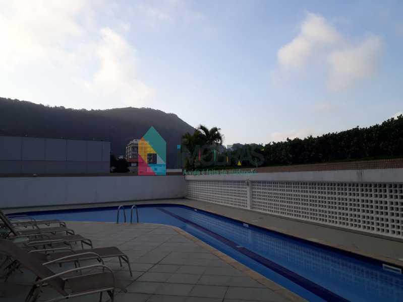 MSIII - Apartamento à venda Rua Macedo Sobrinho,Humaitá, IMOBRAS RJ - R$ 1.800.000 - BOAP30345 - 21