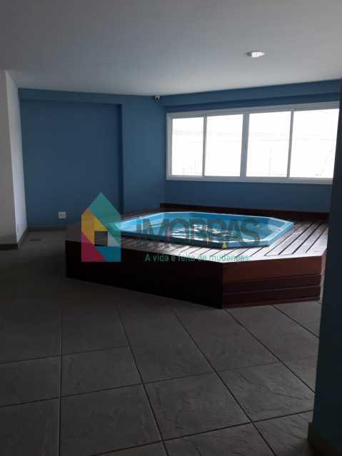 MSIV - Apartamento à venda Rua Macedo Sobrinho,Humaitá, IMOBRAS RJ - R$ 1.800.000 - BOAP30345 - 19