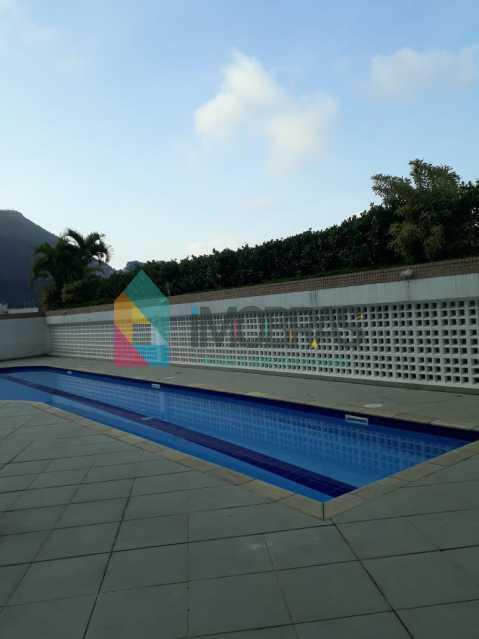 MSV - Apartamento à venda Rua Macedo Sobrinho,Humaitá, IMOBRAS RJ - R$ 1.800.000 - BOAP30345 - 20