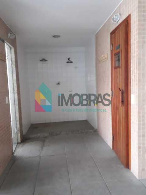 MSVI - Apartamento à venda Rua Macedo Sobrinho,Humaitá, IMOBRAS RJ - R$ 1.800.000 - BOAP30345 - 11