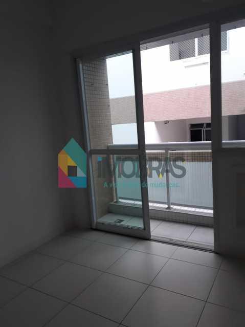 MSVII - Apartamento à venda Rua Macedo Sobrinho,Humaitá, IMOBRAS RJ - R$ 1.800.000 - BOAP30345 - 1