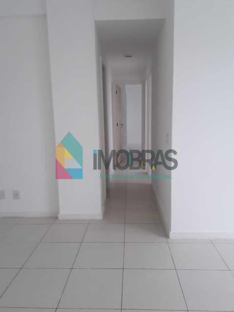 MSVIII - Apartamento à venda Rua Macedo Sobrinho,Humaitá, IMOBRAS RJ - R$ 1.800.000 - BOAP30345 - 5