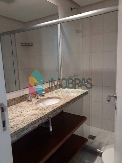 MSXI - Apartamento à venda Rua Macedo Sobrinho,Humaitá, IMOBRAS RJ - R$ 1.800.000 - BOAP30345 - 12