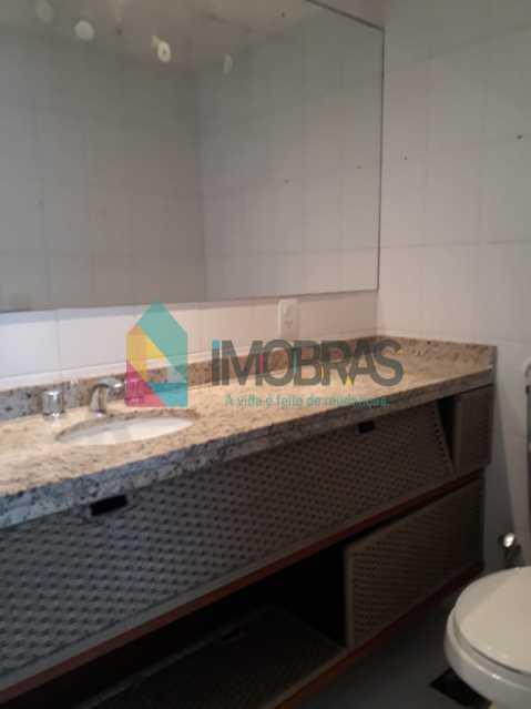 MSXII - Apartamento à venda Rua Macedo Sobrinho,Humaitá, IMOBRAS RJ - R$ 1.800.000 - BOAP30345 - 8
