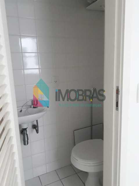 MSXIV - Apartamento à venda Rua Macedo Sobrinho,Humaitá, IMOBRAS RJ - R$ 1.800.000 - BOAP30345 - 14