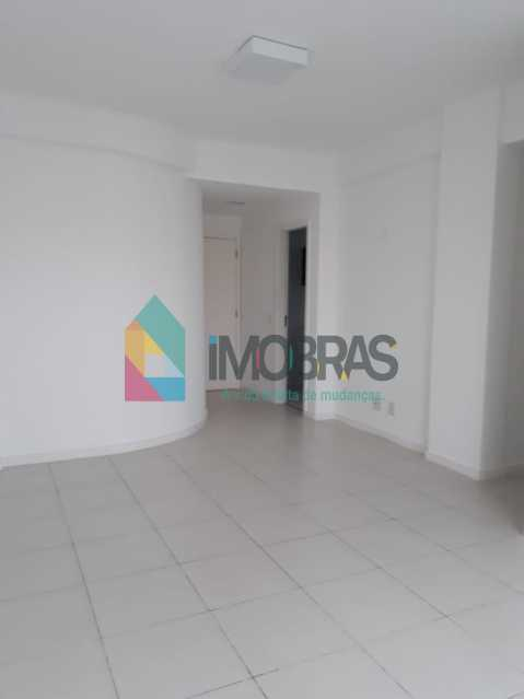 MSXIX - Apartamento à venda Rua Macedo Sobrinho,Humaitá, IMOBRAS RJ - R$ 1.800.000 - BOAP30345 - 3
