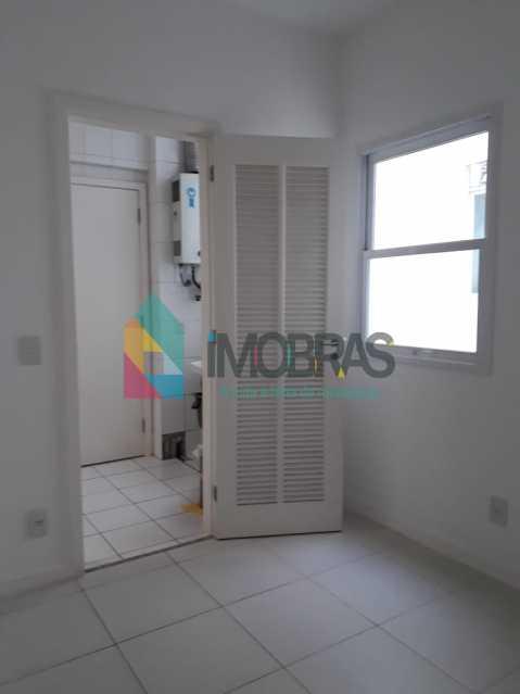 MSXV - Apartamento à venda Rua Macedo Sobrinho,Humaitá, IMOBRAS RJ - R$ 1.800.000 - BOAP30345 - 13