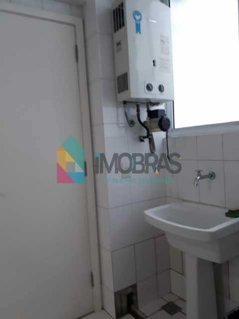 MSXVII - Apartamento à venda Rua Macedo Sobrinho,Humaitá, IMOBRAS RJ - R$ 1.800.000 - BOAP30345 - 16
