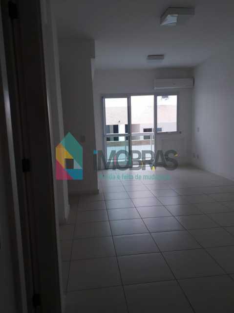 MSXVIII - Apartamento à venda Rua Macedo Sobrinho,Humaitá, IMOBRAS RJ - R$ 1.800.000 - BOAP30345 - 4