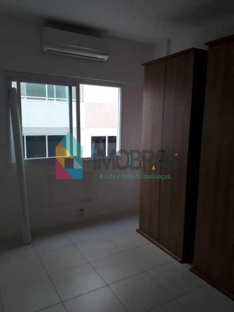 MSXX - Apartamento à venda Rua Macedo Sobrinho,Humaitá, IMOBRAS RJ - R$ 1.800.000 - BOAP30345 - 6