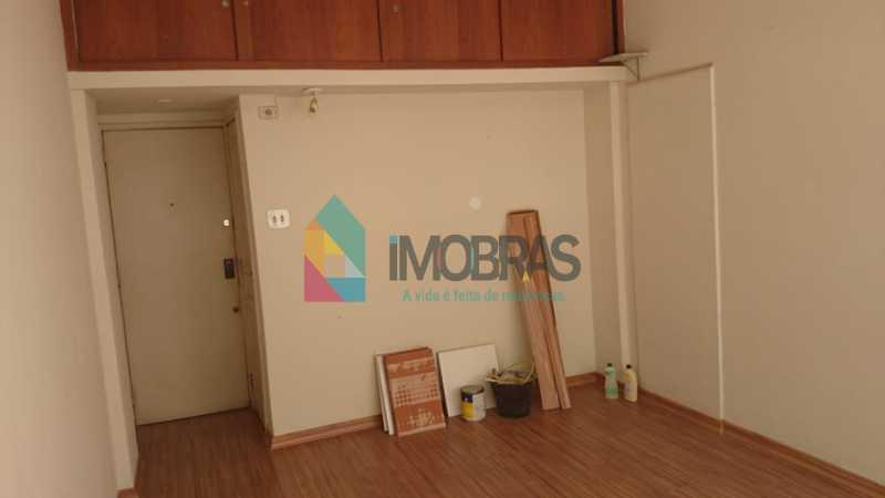 3 - Kitnet/Conjugado 21m² à venda Centro, IMOBRAS RJ - R$ 110.000 - BOKI00069 - 5