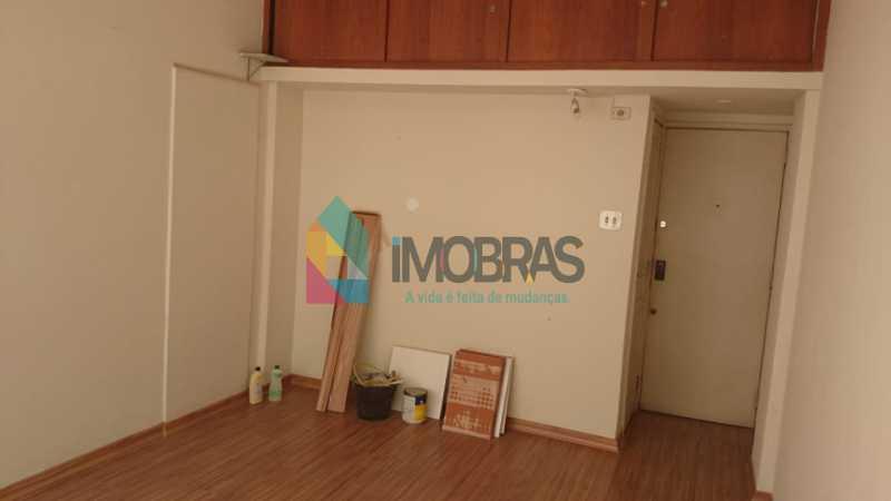 3-3 - Kitnet/Conjugado 21m² à venda Centro, IMOBRAS RJ - R$ 110.000 - BOKI00069 - 6