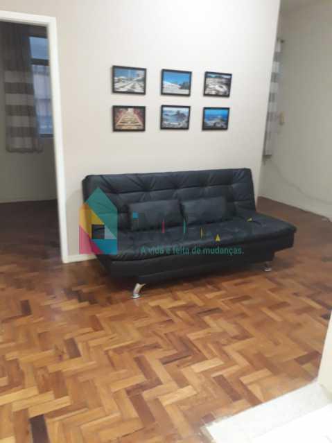 índice14 - Apartamento Rua Cardeal Dom Sebastião Leme,Santa Teresa,Rio de Janeiro,RJ À Venda,1 Quarto,35m² - FLAP10034 - 1
