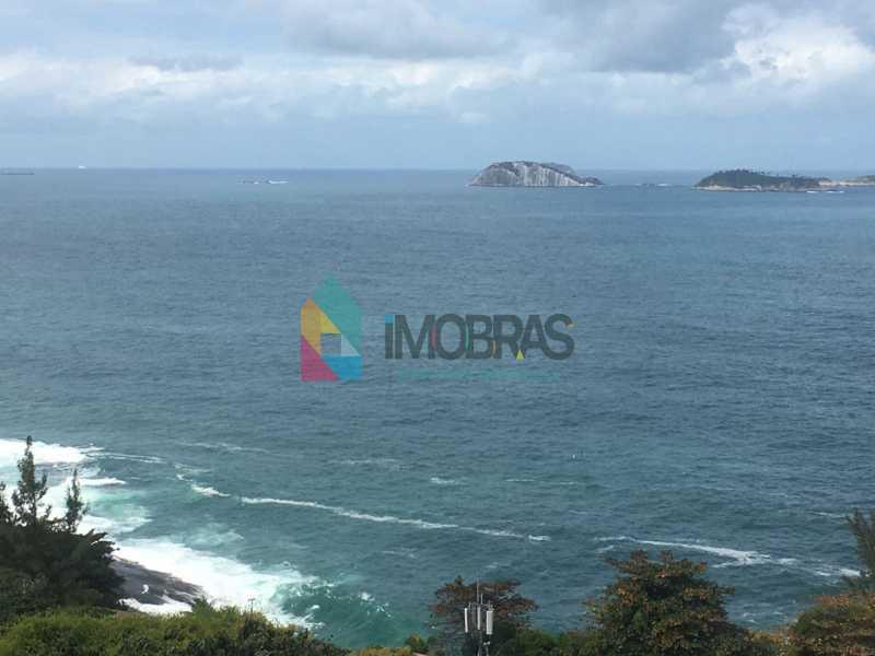 vista mar - Apartamento 2 quartos à venda Vidigal, Rio de Janeiro - R$ 400.000 - BOAP20446 - 19