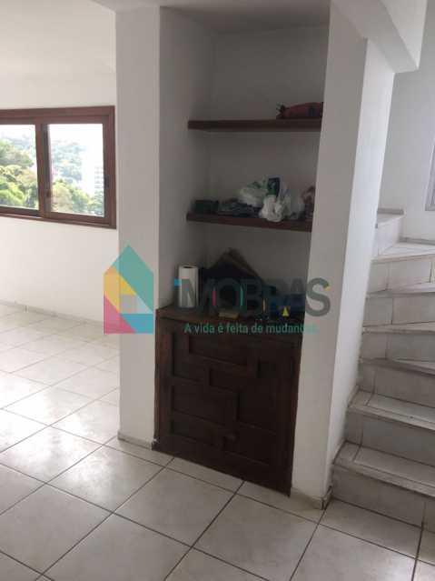 sala - Apartamento 2 quartos à venda Vidigal, Rio de Janeiro - R$ 400.000 - BOAP20446 - 5