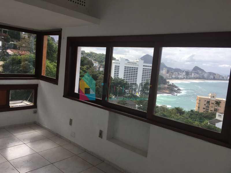 sala - Apartamento 2 quartos à venda Vidigal, Rio de Janeiro - R$ 400.000 - BOAP20446 - 3