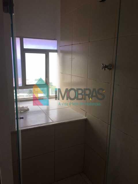banheiro - Apartamento 2 quartos à venda Vidigal, Rio de Janeiro - R$ 400.000 - BOAP20446 - 15