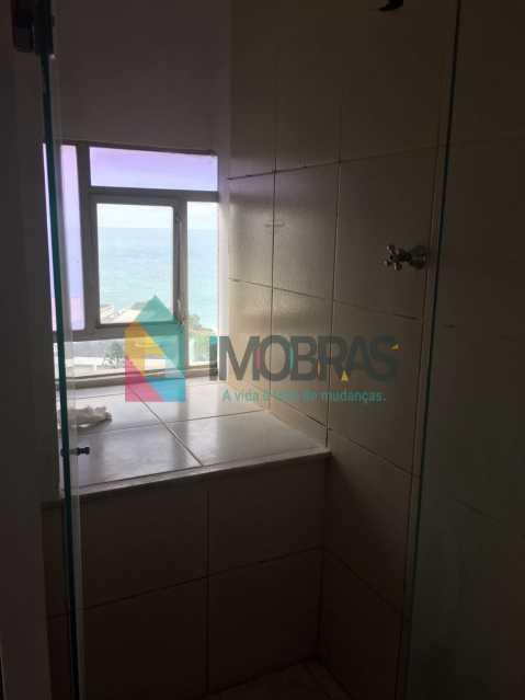 banheiro - Apartamento 2 quartos à venda Vidigal, Rio de Janeiro - R$ 400.000 - BOAP20446 - 17
