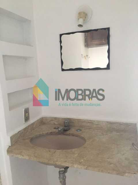 banheiro - Apartamento 2 quartos à venda Vidigal, Rio de Janeiro - R$ 400.000 - BOAP20446 - 16