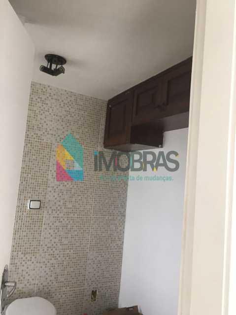 banh - Apartamento 2 quartos à venda Vidigal, Rio de Janeiro - R$ 400.000 - BOAP20446 - 18