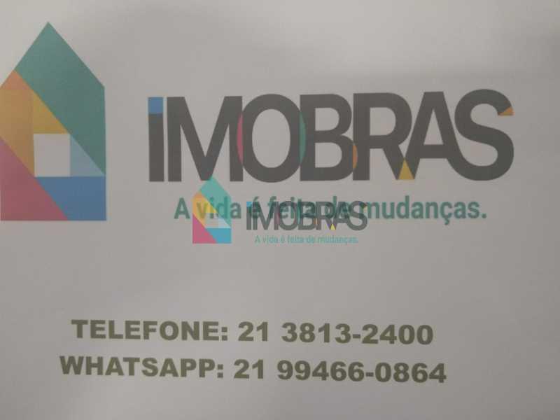 IMG_20191129_180922161 - APARTAMENTO EM COPACABANA COM VAGA DE GARAGEM EM RUA SILENCIOSA!! - CPAP10405 - 3
