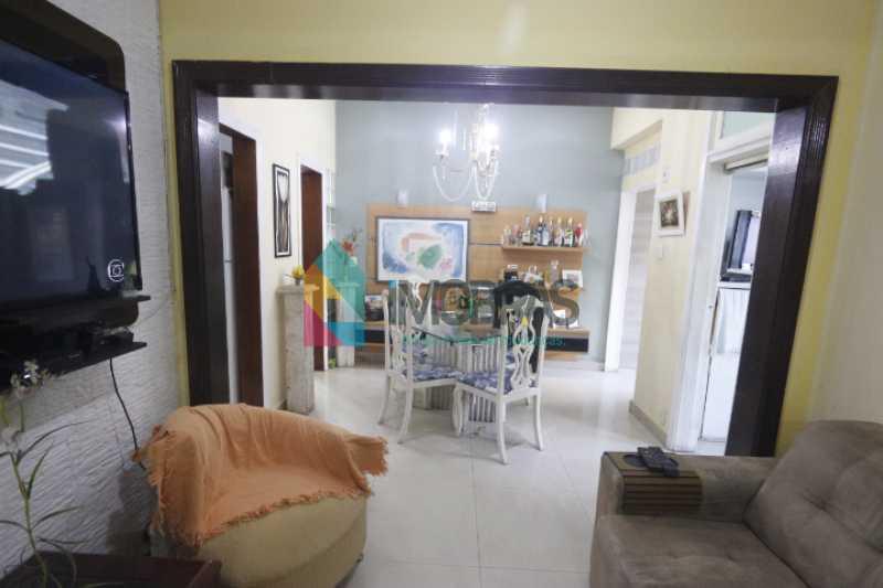 _MG_0868 - Casa Rua General Polidoro,Botafogo, IMOBRAS RJ,Rio de Janeiro, RJ À Venda, 2 Quartos, 61m² - BOCA20007 - 3