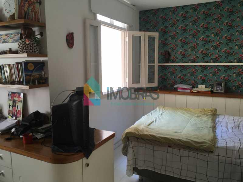 Suíte 3  - Apartamento Flamengo,IMOBRAS RJ,Rio de Janeiro,RJ Para Venda e Aluguel,3 Quartos,250m² - FLAP30067 - 9