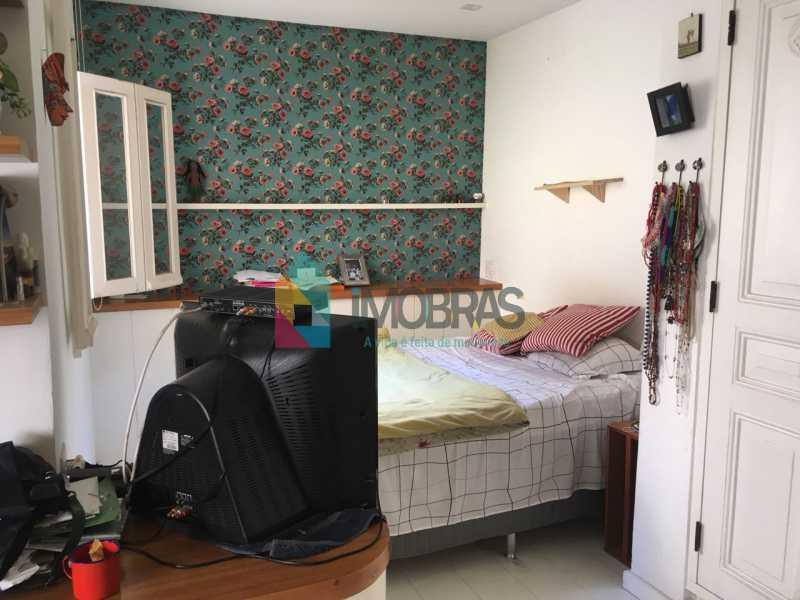 Suíte 3  - Apartamento Flamengo,IMOBRAS RJ,Rio de Janeiro,RJ Para Venda e Aluguel,3 Quartos,250m² - FLAP30067 - 8