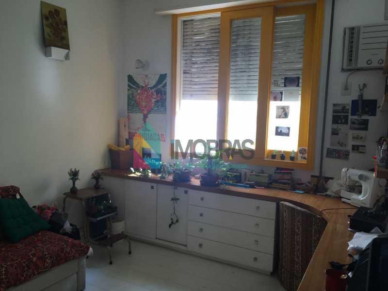 Suíte 3 - Apartamento Flamengo,IMOBRAS RJ,Rio de Janeiro,RJ Para Venda e Aluguel,3 Quartos,250m² - FLAP30067 - 5