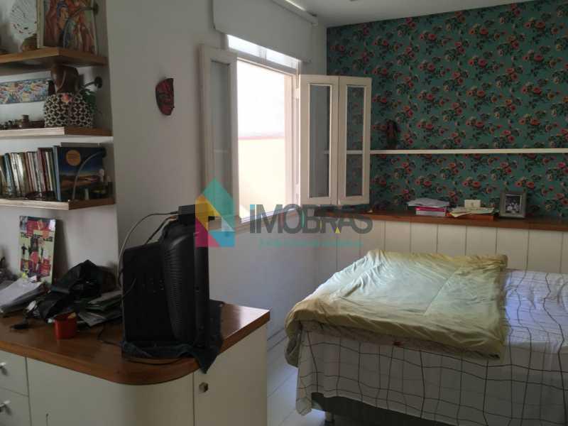 Suíte 3  - Apartamento Flamengo,IMOBRAS RJ,Rio de Janeiro,RJ Para Venda e Aluguel,3 Quartos,250m² - FLAP30067 - 10