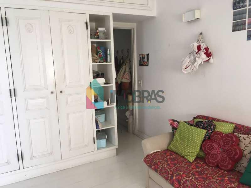 Suíte 3 - Apartamento Flamengo,IMOBRAS RJ,Rio de Janeiro,RJ Para Venda e Aluguel,3 Quartos,250m² - FLAP30067 - 7