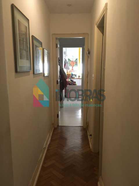 Corredor - Apartamento Flamengo,IMOBRAS RJ,Rio de Janeiro,RJ Para Venda e Aluguel,3 Quartos,250m² - FLAP30067 - 3
